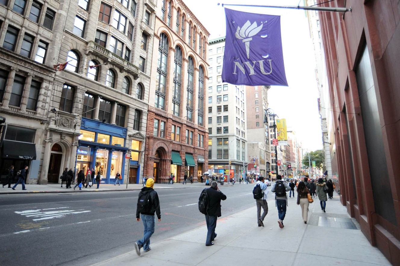 NYU becomes the first university to offer major in blockchain