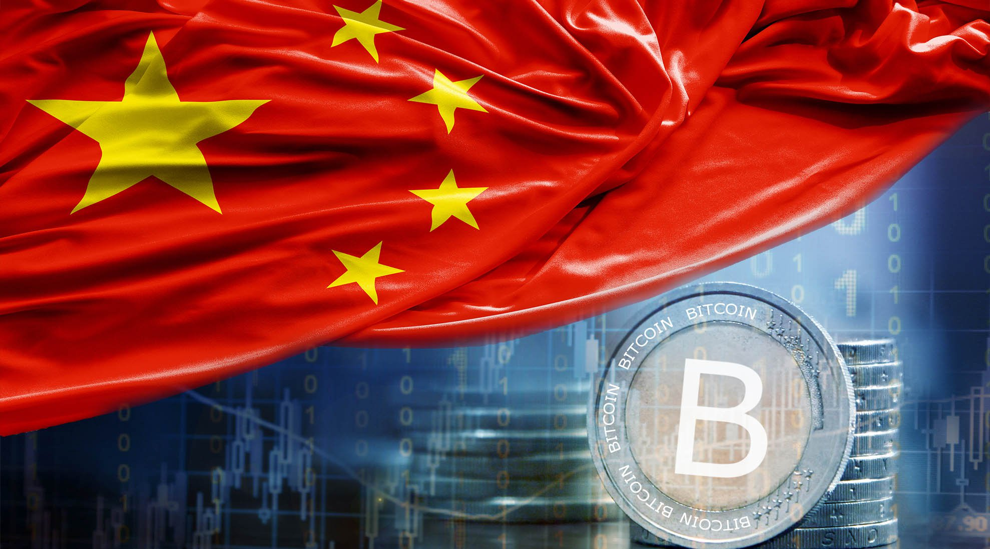 China Crypto Operators Mulling Large-Scale Mergers to Evade Regulation