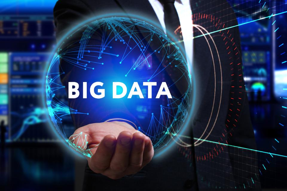 Blockchain can help effective and safe management of big data analytics