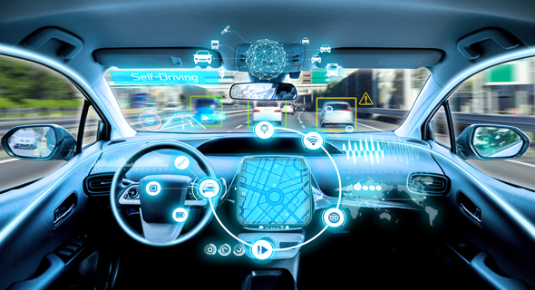 Nearly half of the top automakers seen implementing blockchain in 3 years: IBM Study