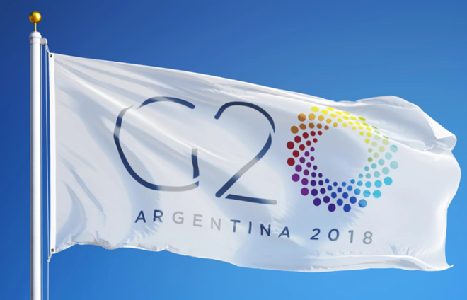 G20 finance chiefs seen agreeing on registry for crypto exchanges, reports