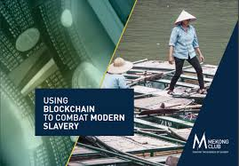 Diginex and Mekong Club to pilot anti-slavery blockchain project for Thai migrant workers