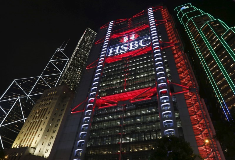 HSBC planning to shift $20bn worth of assets to blockchain-based custody platform
