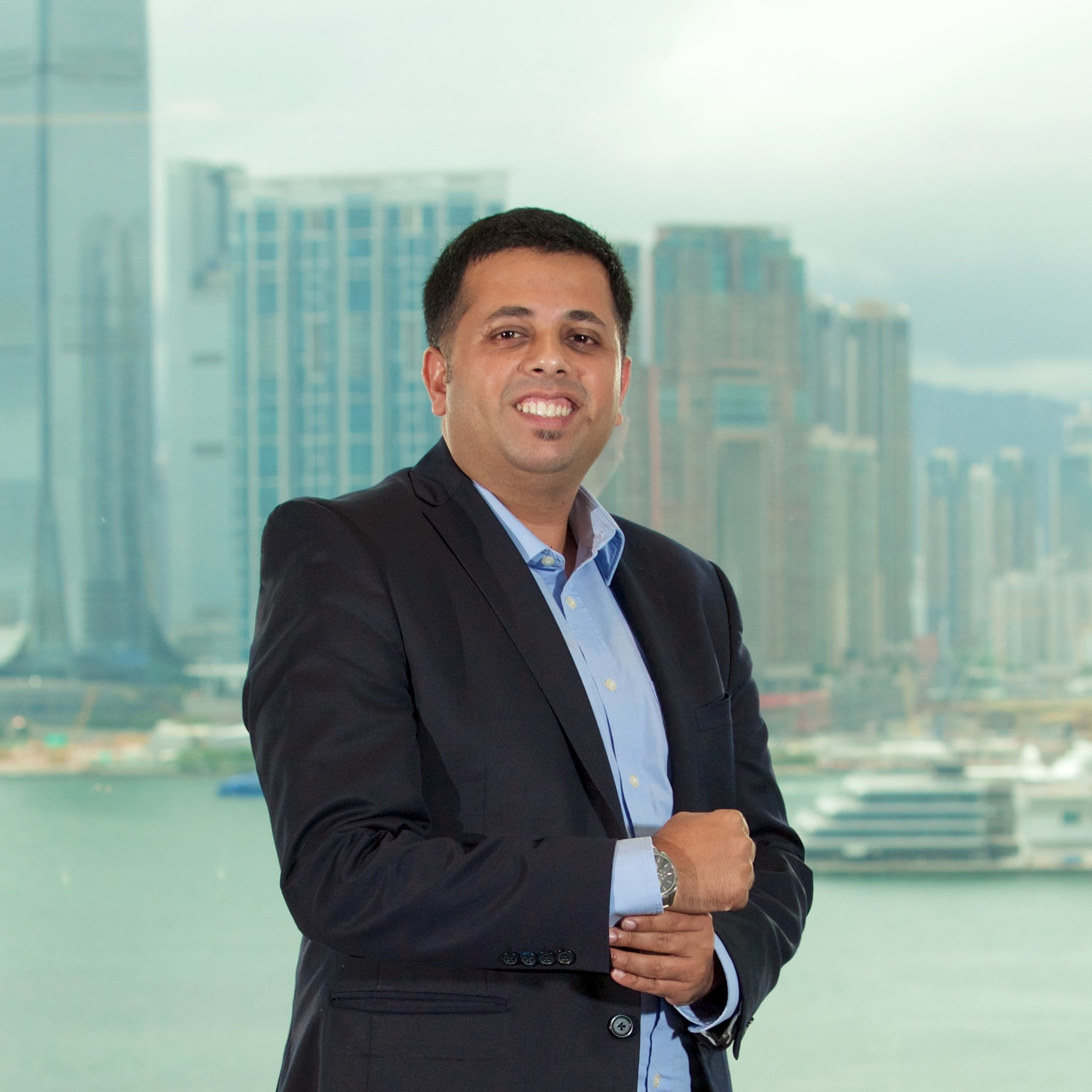 Building Robust FinTech Ecosystems: Q&A with Musheer Ahmed of FinTech Association of HK