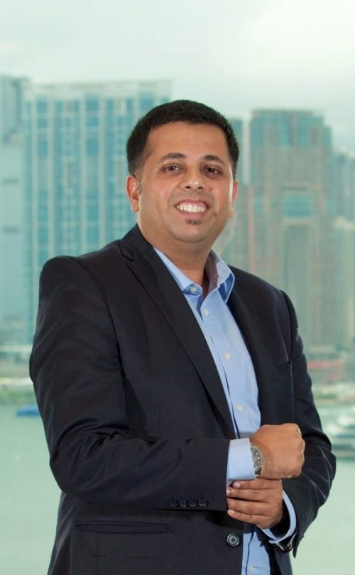 Q&A: Syed Musheer Ahmed, Founder and Managing Director of FinStep Asia