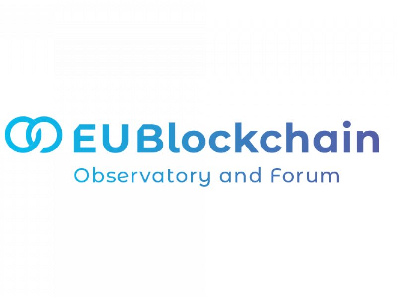 EU recommends common standards and regulatory clarity for blockchain sector