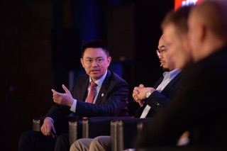 Four questions for CryptoBLK's Duncan Wong on blockchain in trade finance and insurance