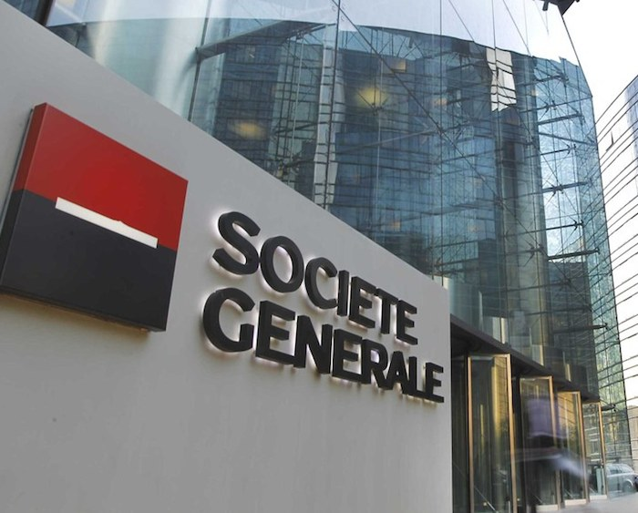 Societe Generale issued the first covered bond as a security token on blockchain