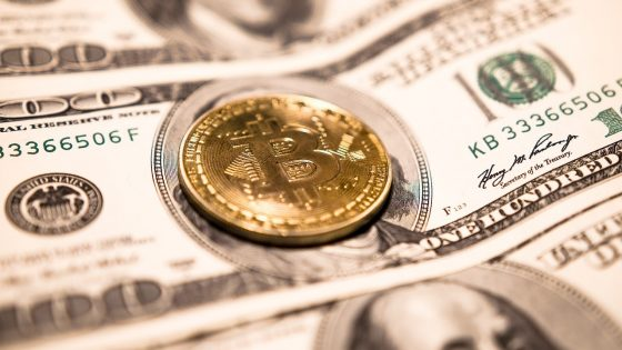 Bitcoin hits highest in 13 months as rally gathers steam