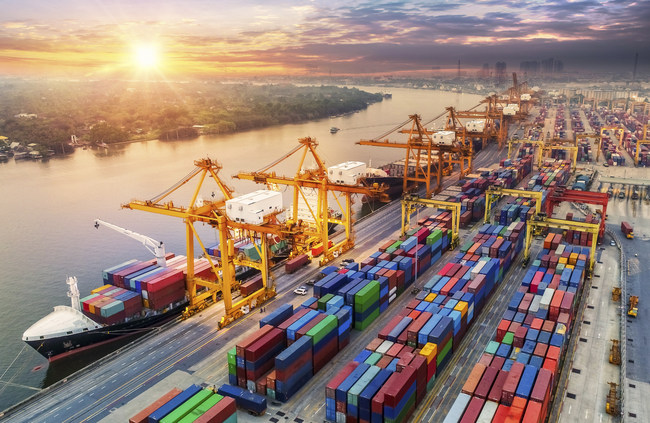 IBM-Maersk blockchain in shipping consortium signs up two major partners