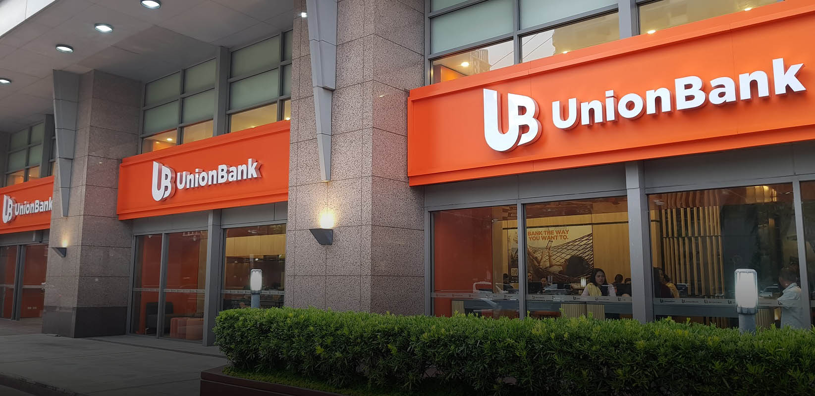 Philippines' Union Bank rolls out stablecoin as part of blockchain push