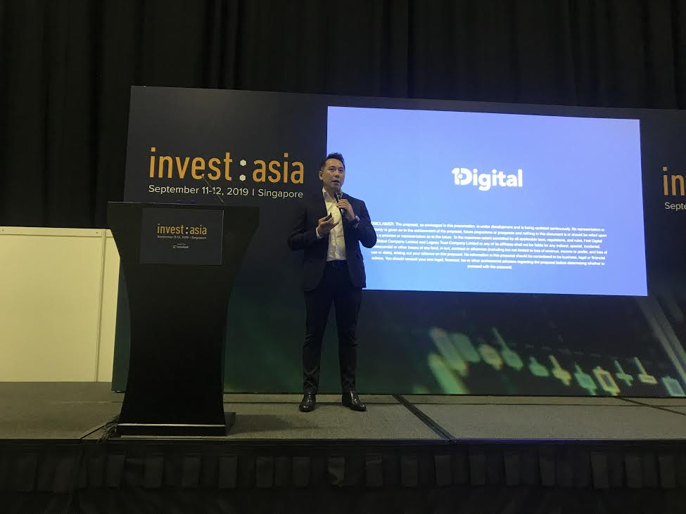 HK-based Legacy Trust spins off its digital asset business into a separate unit