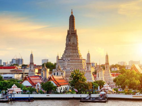 Bitcoin use soars almost 600% in Thailand