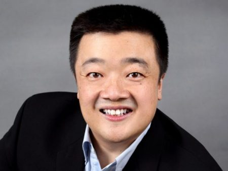 Q&A: Bobby Lee, Chinese Bitcoin legend and founder of crypto wallet, Ballet