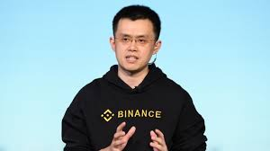 Binance announced opening of an office in Beijing amid China's blockchain push