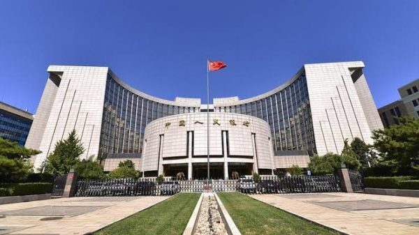 China isn't winning the central bank digital currency race