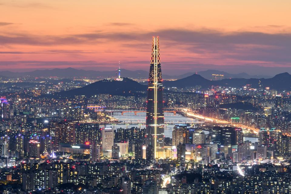 Korean government looking to impose capital gains tax on virtual currencies
