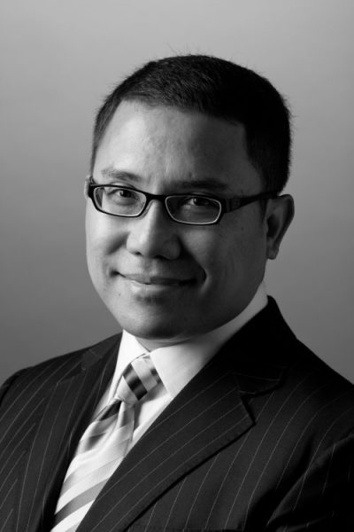 Q&A: Nizam Ismail, Founder and CEO, Singapore-based Ethikom Consultancy