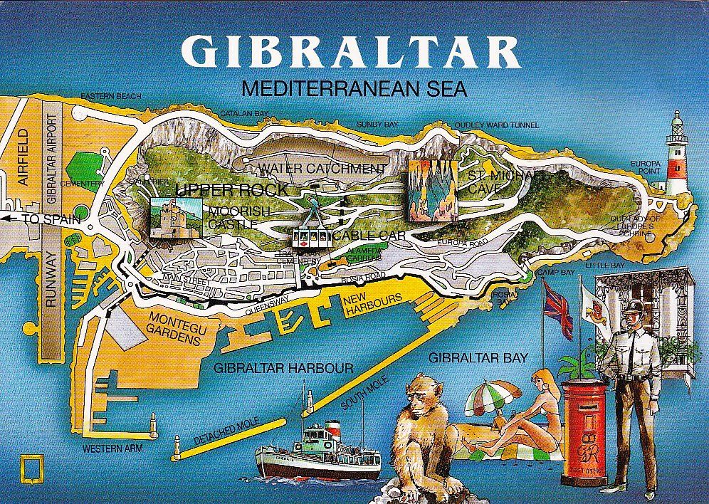 Gibraltar Announces New Regulation to Fight crypto Manipulation