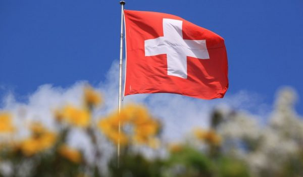 Switzerland gets a new industry standard for crypto custody