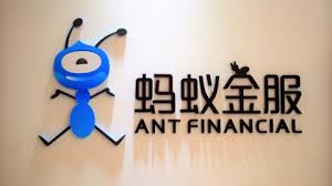 Ant Group launches blockchain-based trading platform ahead of IPO