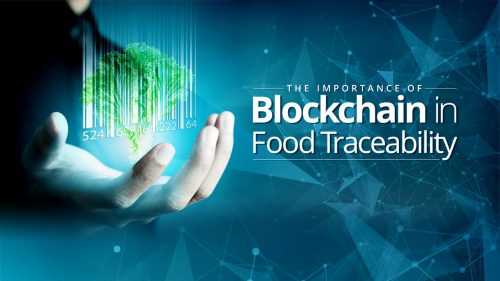 Dubai and India introduces blockchain platform for traceable trade