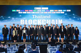 Thailand's Courts to Use Blockchain for Documents