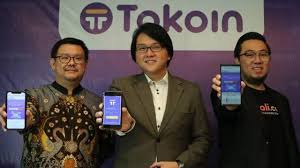 Indonesia blockchain startup Tokoin introduces DeFi program to help both investors and MSMEs