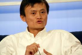"Alibaba Founder Jack Ma says ""digital currencies"" are the future"