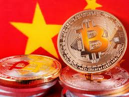 Hit by cryptocurrency curbs, Chinese asset managers are looking elsewhere to ride bitcoin bull