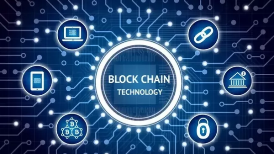 Where do China and India stand in terms of blockchain