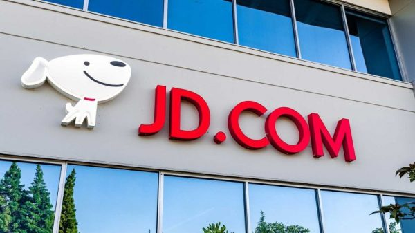 JD.com becomes first online platform to accept China's digital currency