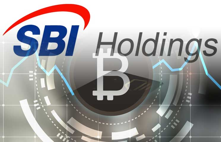 Japan's SBI to join Switzerland's SIX to create digital asset exchange to be launched in 2022