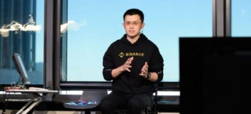 Crypto exchange Binance on hunt for a new CEO amid rising regulatory scrutiny