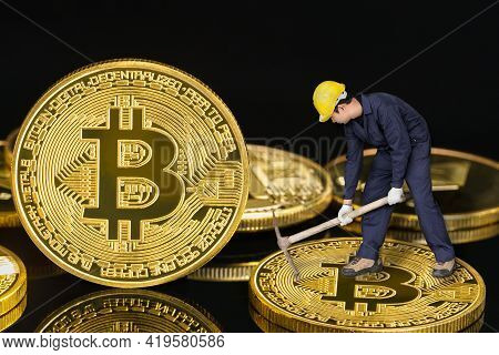 Laos pushes into crypto as it authorizes mining and trading